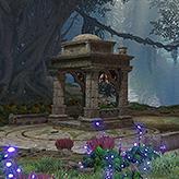 Скриншот игры Skyforge